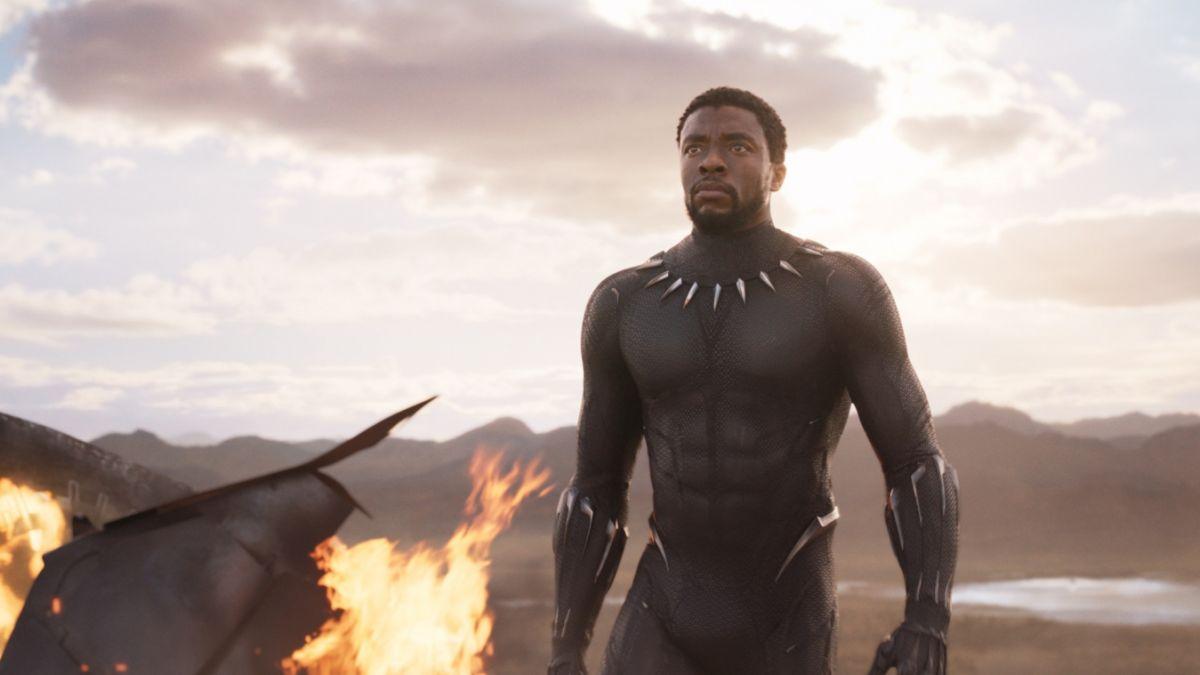 """""""Black Panther"""" hace historia y logra un gran hito en los Oscar 2019"""