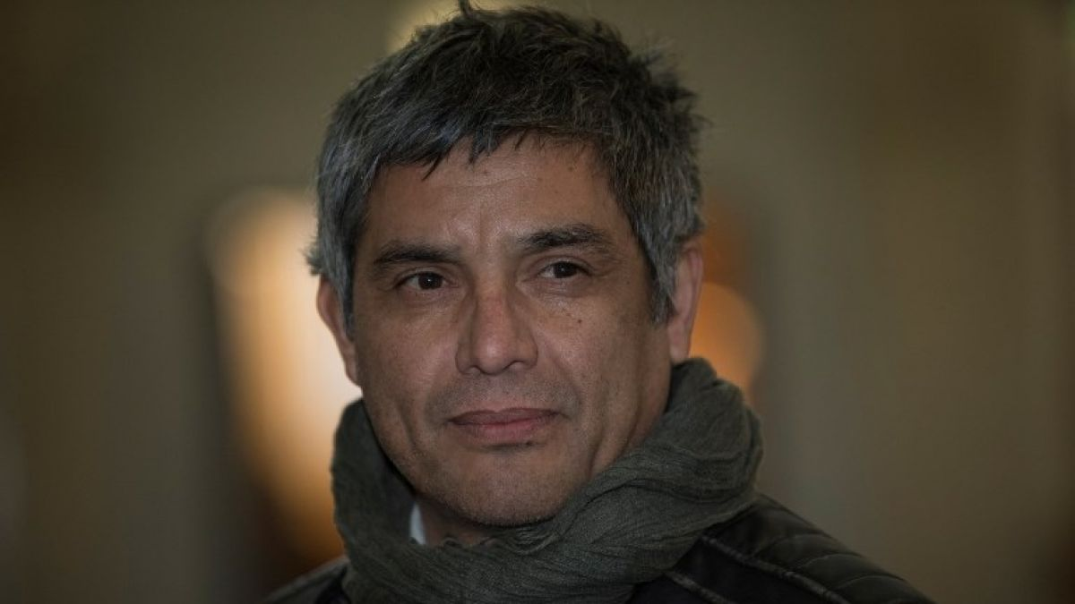 Ricardo Palma Salamanca: me han devuelto la tranquilidad perdida hace décadas