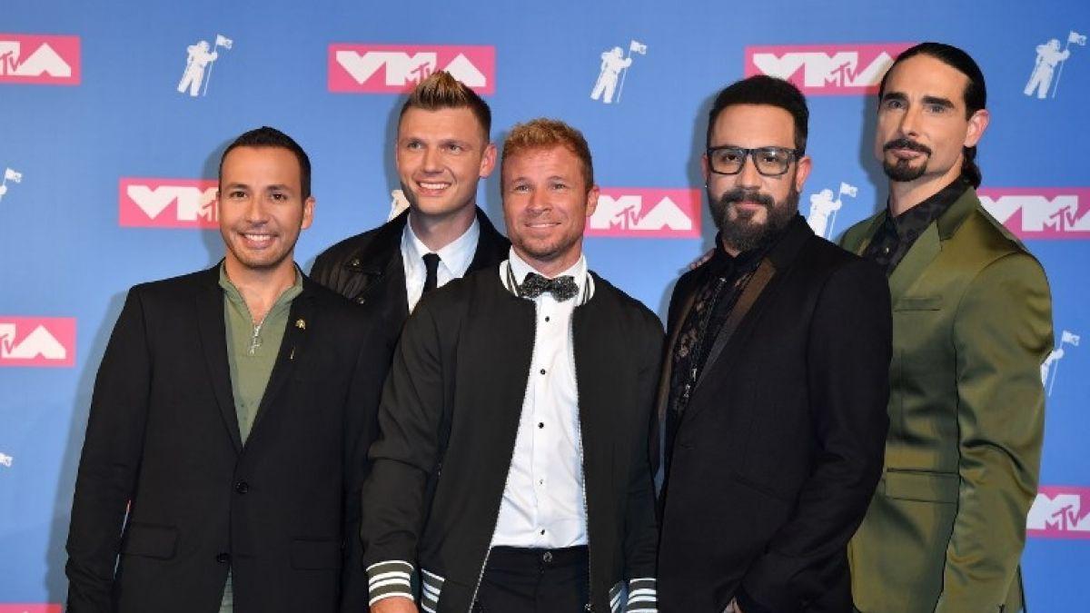 Confirman a Backstreet Boys para Viña 2019 — Habemus artista anglo