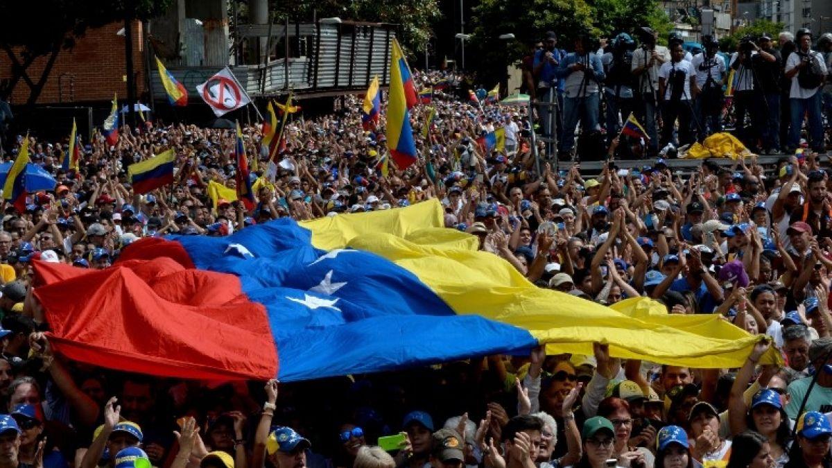 [Minuto a Minuto] EE.UU. ordena a algunos diplomáticos salir de Venezuela por razones de seguridad