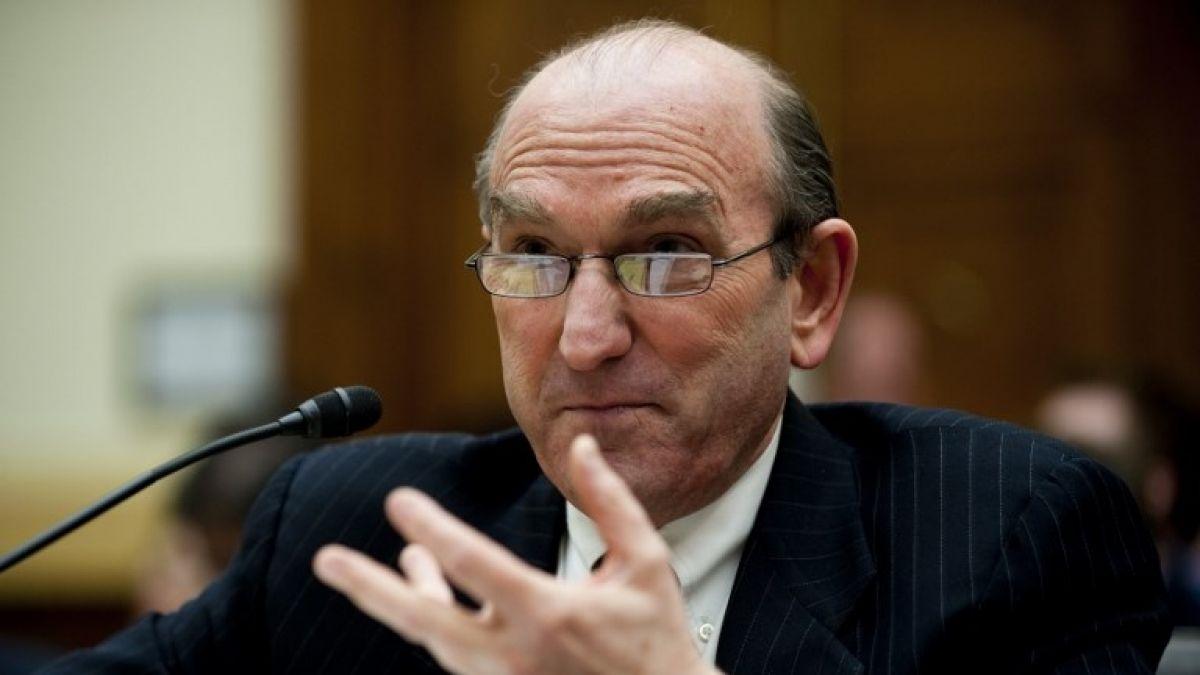 EEUU nombra a cuestionado diplomático como emisario para Venezuela