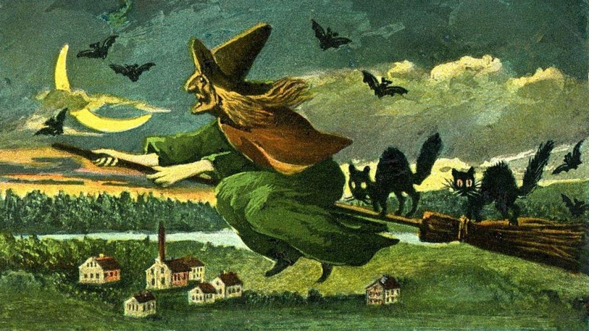 La misteriosa enfermedad que pudo estar detrás de los extraños  comportamientos de las Brujas de Sale