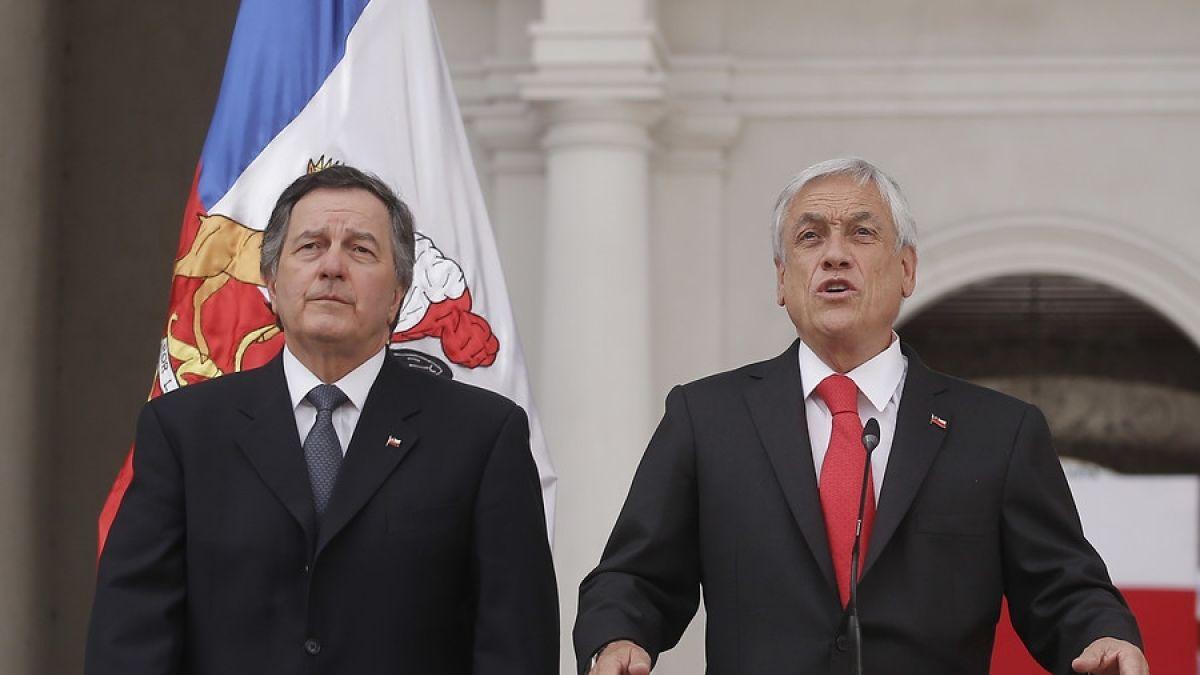 """Venezuela: Piñera exige la """"inmediata liberación"""" de periodistas chilenos detenidos"""