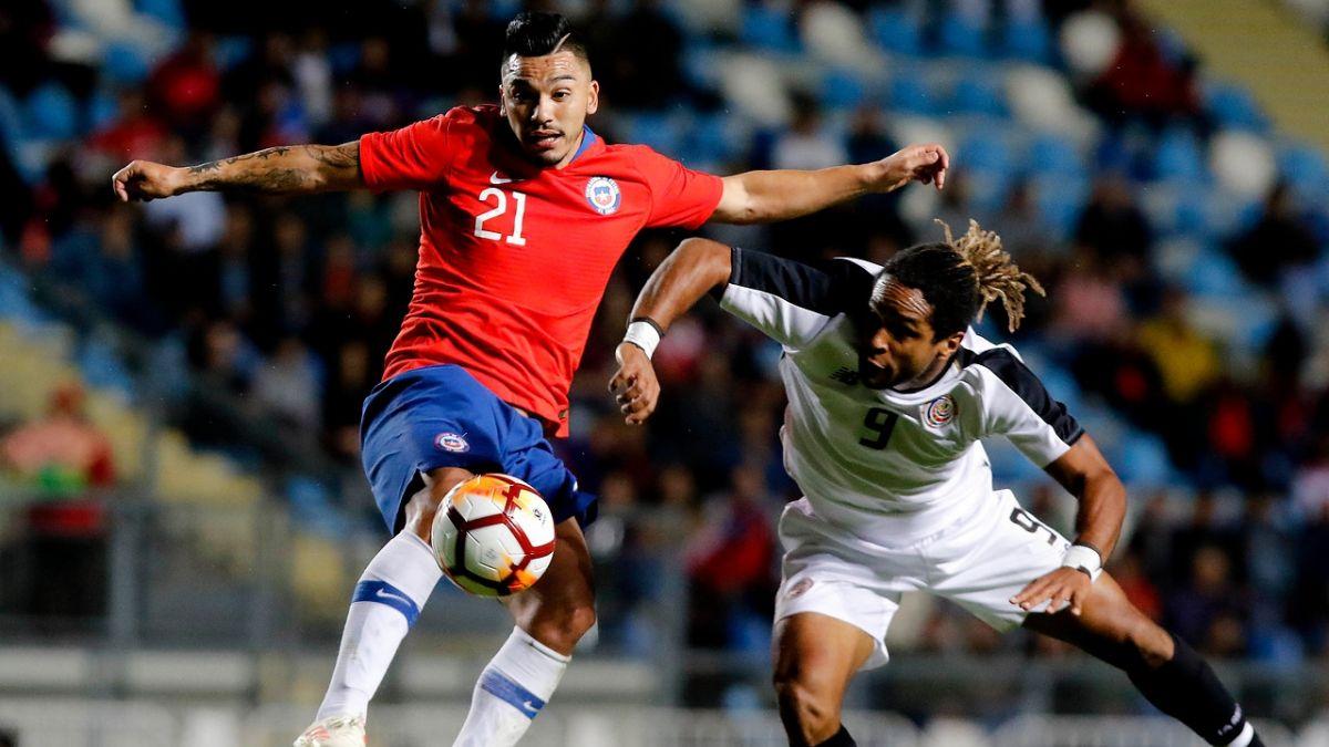 Lorenzo Reyes sufre rotura del tendón de Aquiles