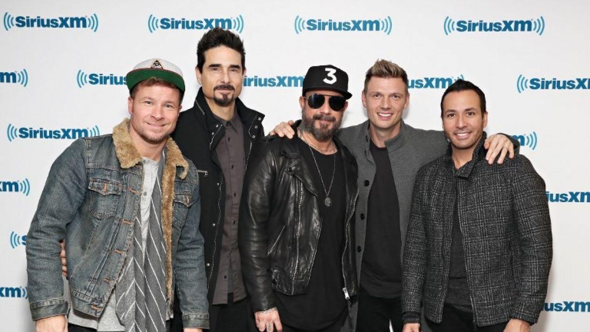 Viña 2019: venta de entradas para el día de Backstreet Boys se agota en dos horas