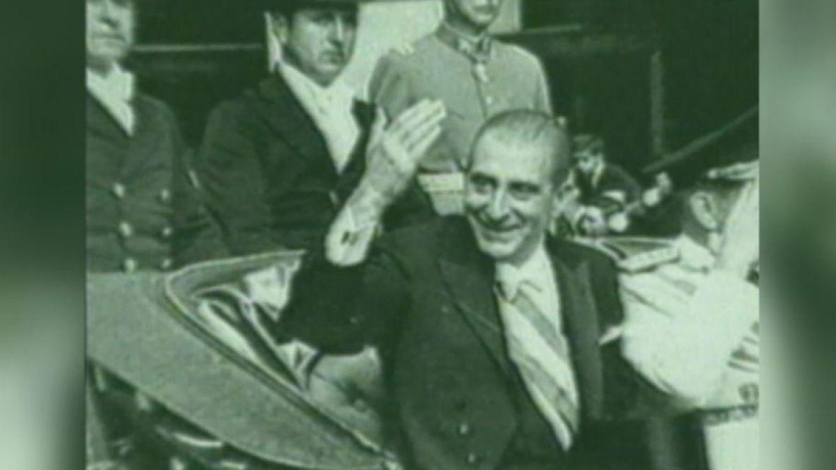 Abogado de familia de Eduardo Frei Montalva por magnicidio