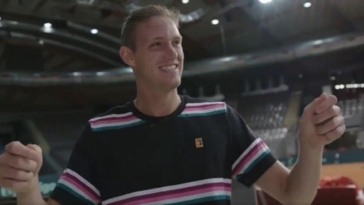 [VIDEO] The Mozart Challenge: El divertido desafío que puso a prueba al equipo chileno de Copa Davis