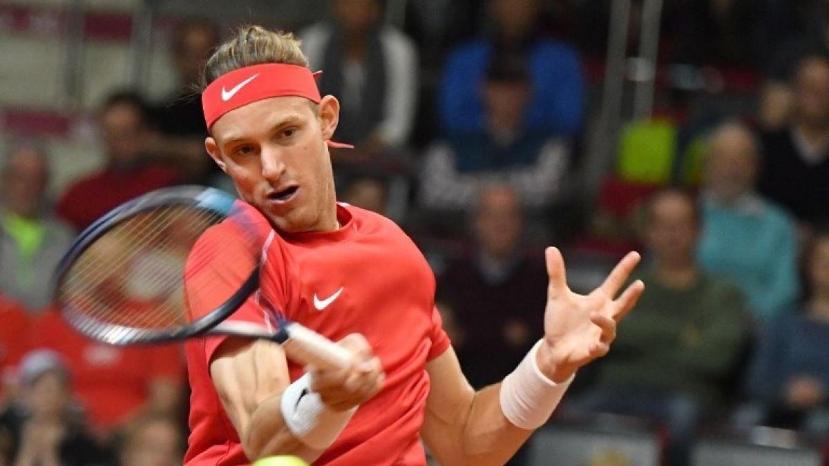 Copa Davis: Jarry supera a Novak, iguala la serie ante Austria y obliga la definición