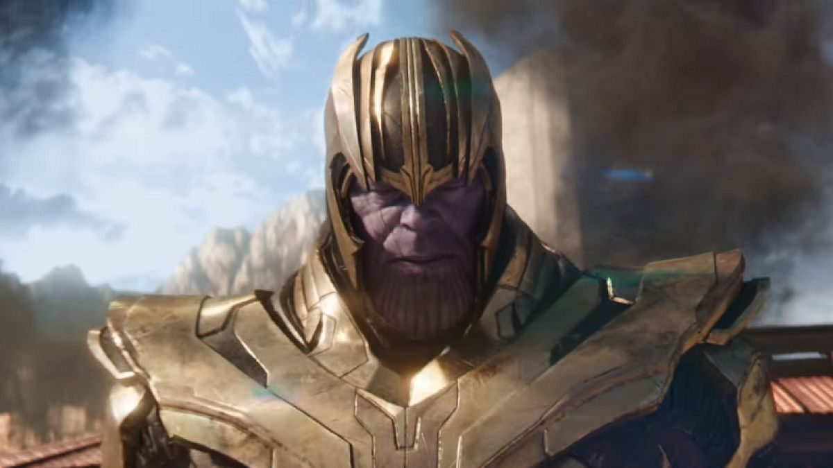 Algunas pistas que deja el nuevo avance de 'Avengers: Endgame'