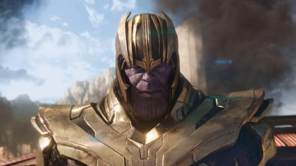 Mira el tráiler del Super Bowl 2019 — Avengers Endgame
