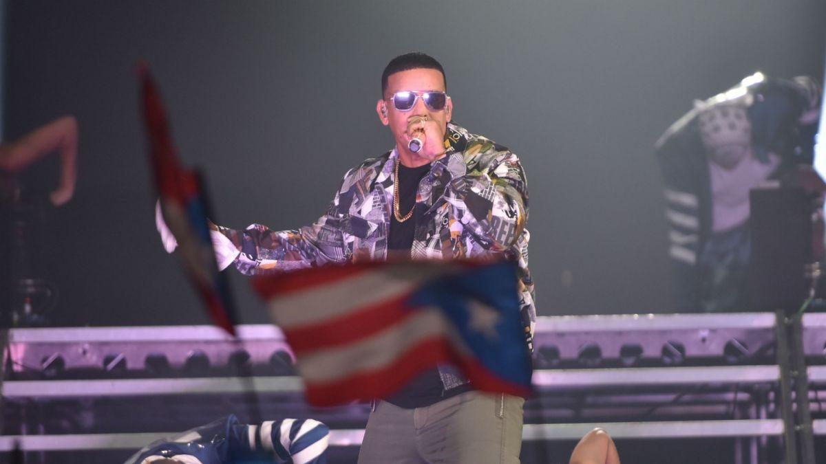 Daddy Yankee en Chile: 9 de marzo en Movistar Arena