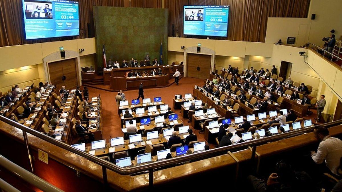 Revelan costo fiscal de diputados durante 2018