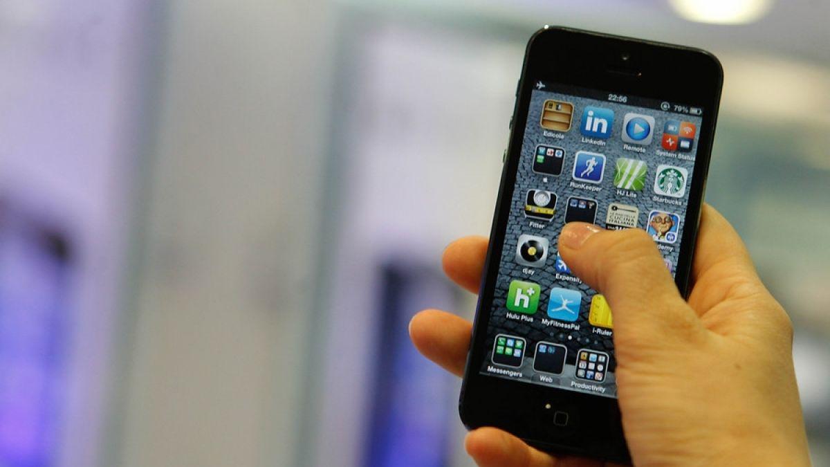 Demandan en Chile a Apple por hacer lentos los iPhone