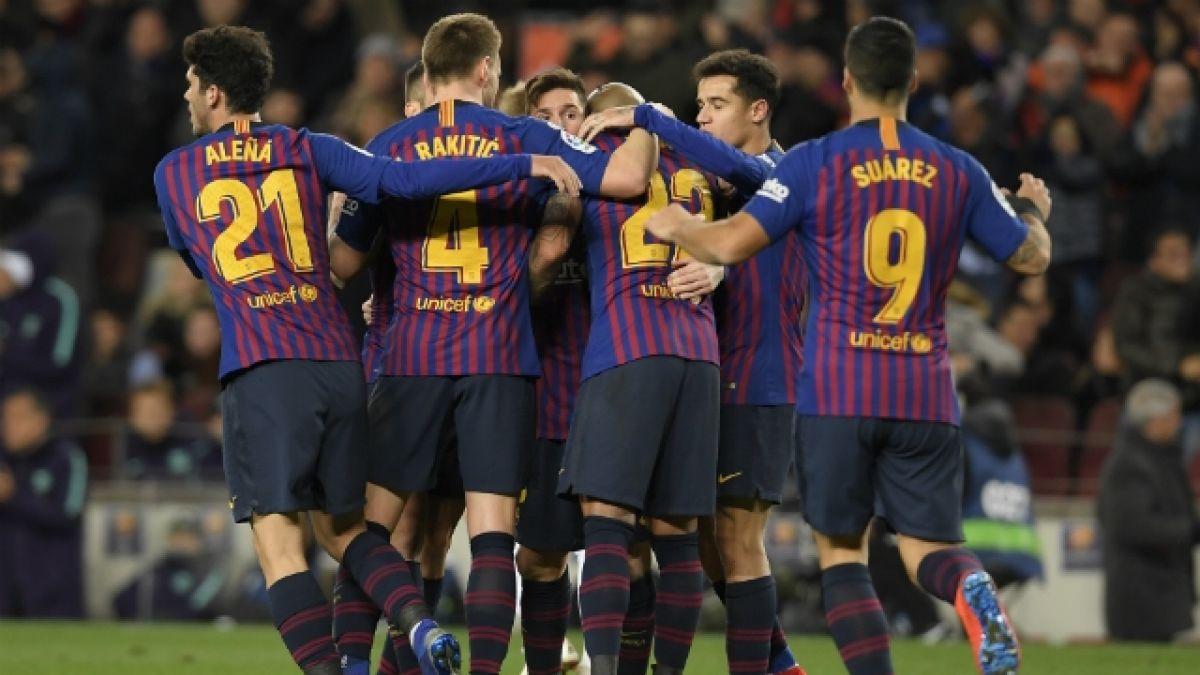 La Camiseta Blanca De FC Barcelona Que No Verá La Luz
