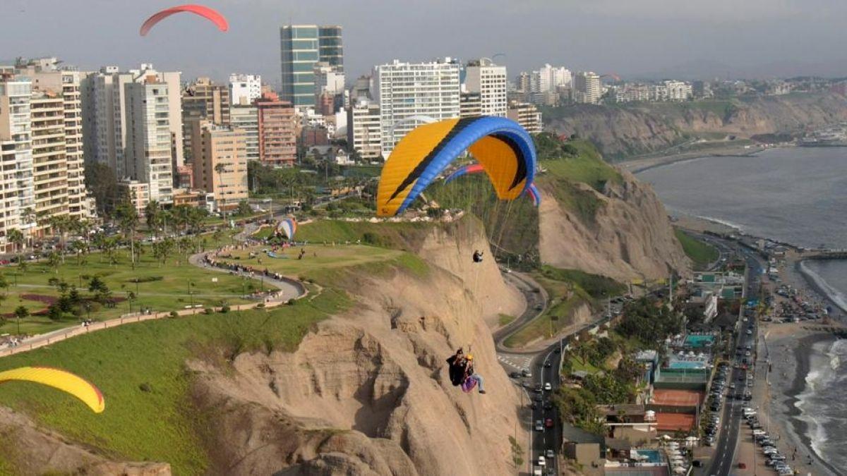 Fin de semana en Lima: Seis panoramas irresistibles para disfrutar en Perú