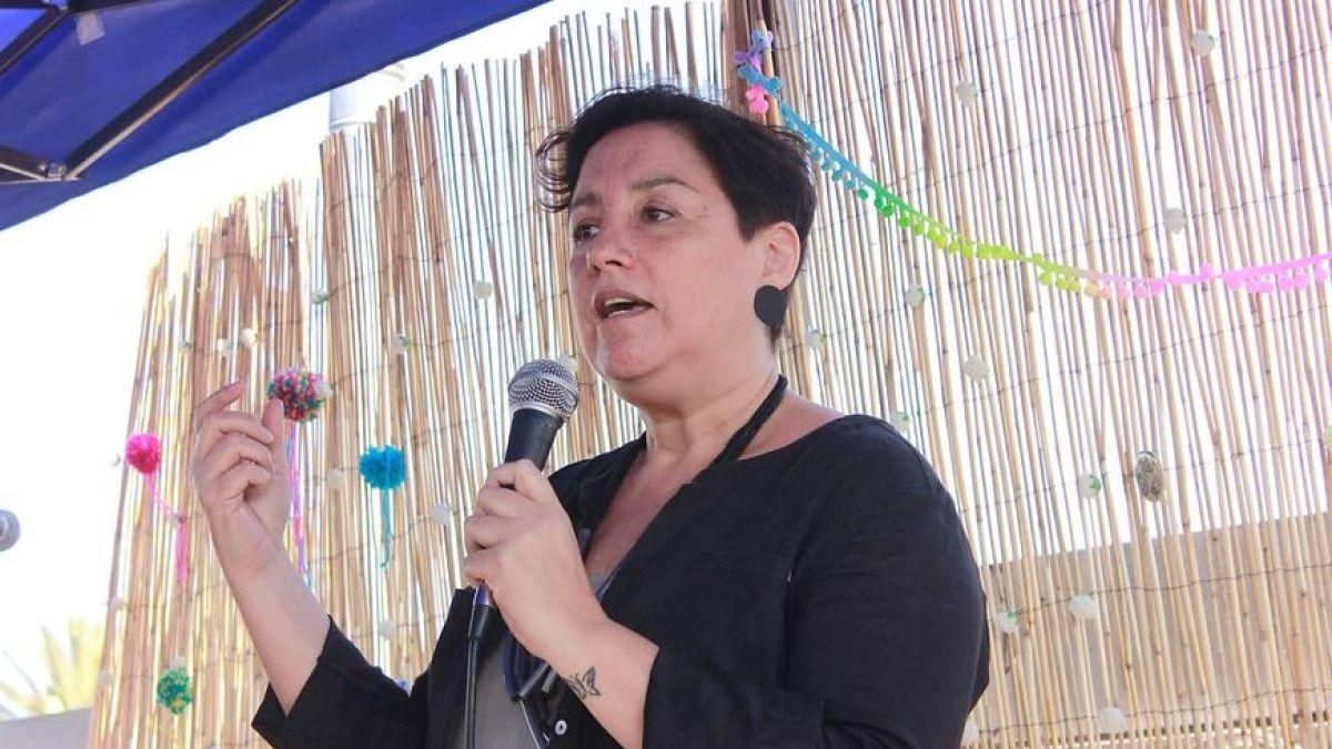 Beatriz Sánchez aparece nuevamente liderando presidenciables