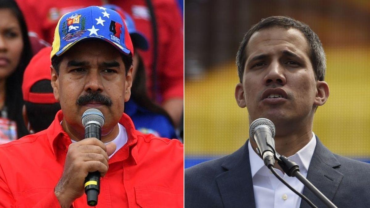 Crisis en Venezuela: los 3 frentes de acción de la oposición para desgastar a Maduro