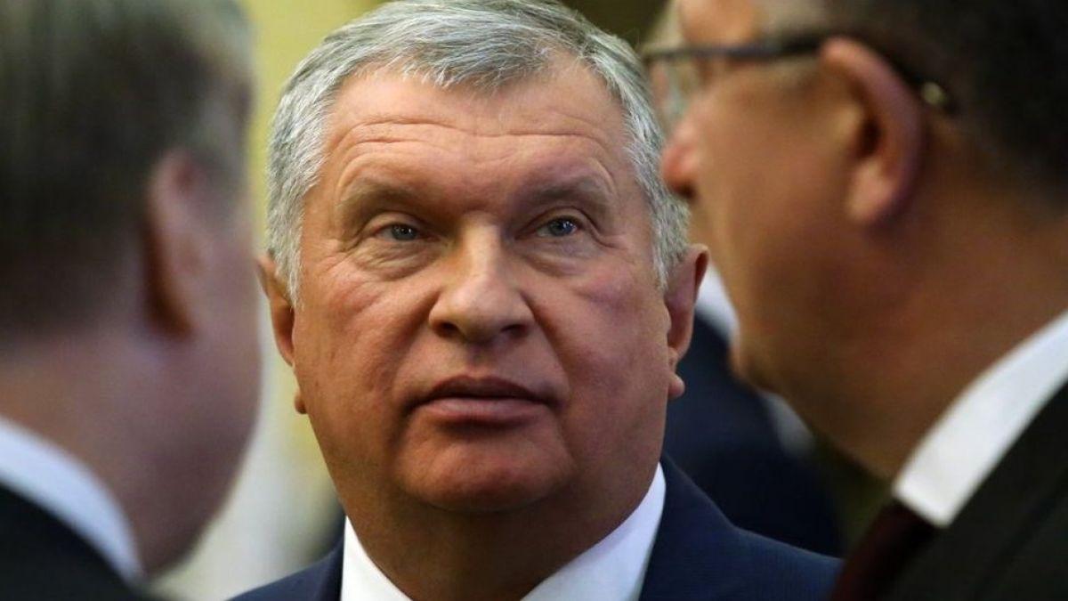 Apoyo de Rosneft a Maduro: qué intereses tiene la petrolera rusa en Venezuela