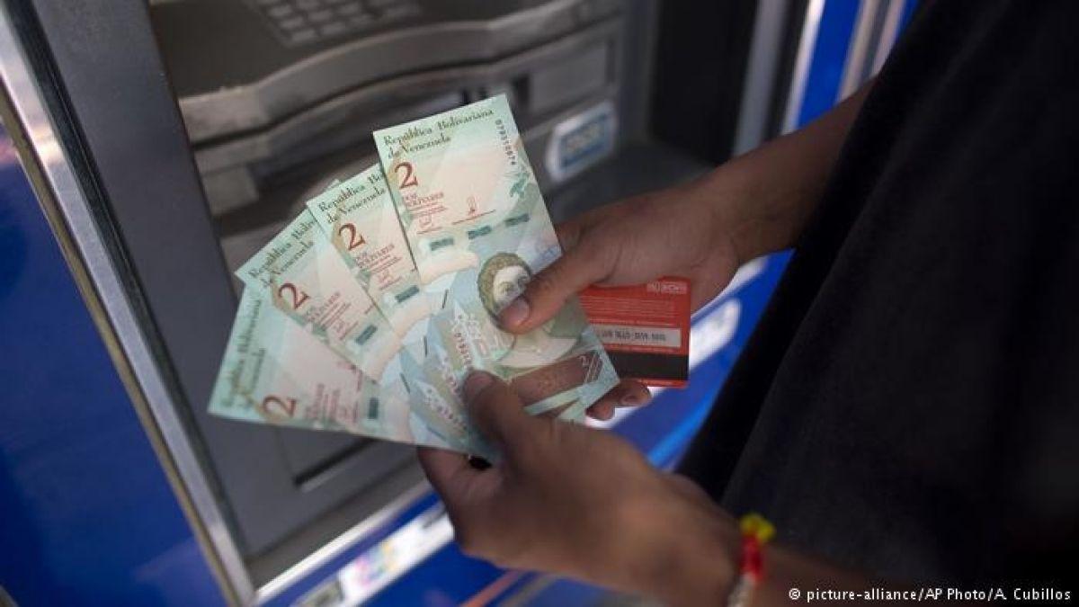 La inflación fue de casi el 200 por ciento en enero