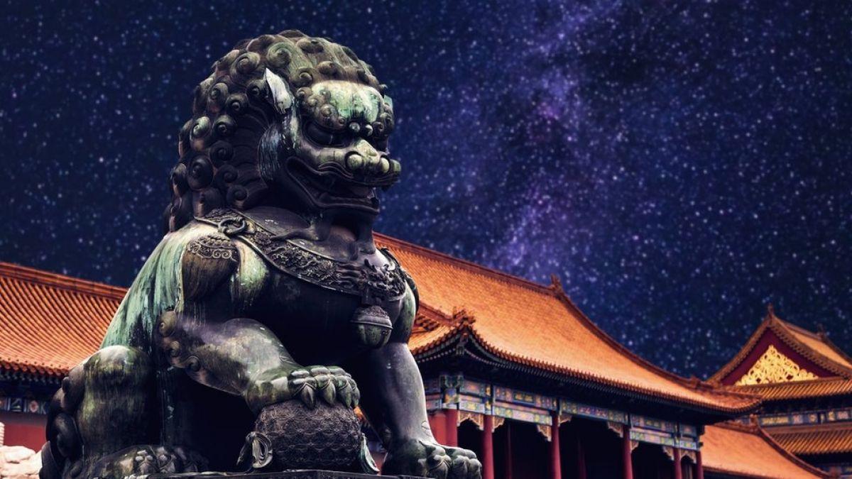 Las matemáticas ayudaron a China (y a que su emperador se acostara con 121 mujeres cada 15 días)