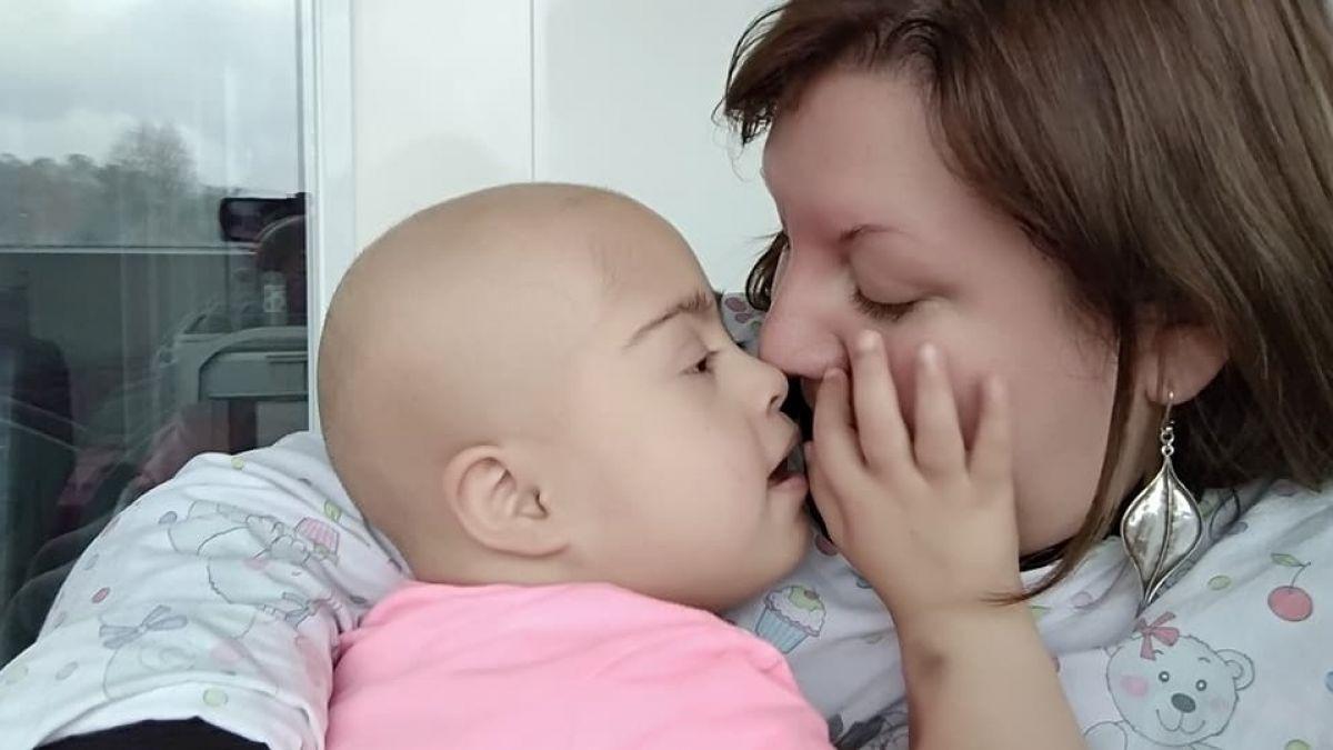 Muere niña de Puerto Natales que recibió trasplante de médula en Santiago