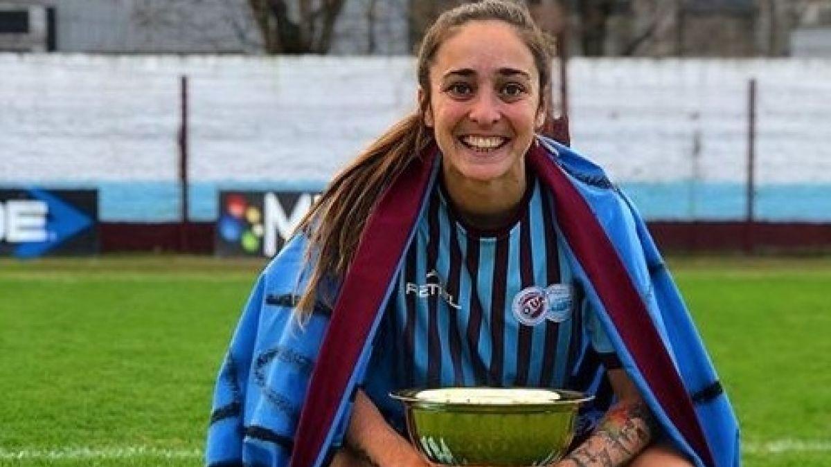 Amenazan de muerte a jugadora argentina que busca profesionalizar el fútbol femenino