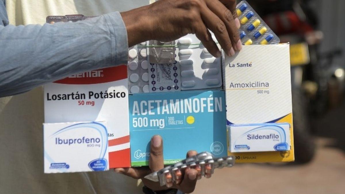 """Médicos piden ayuda humanitaria para sacar a Venezuela de la """"Edad Media"""""""
