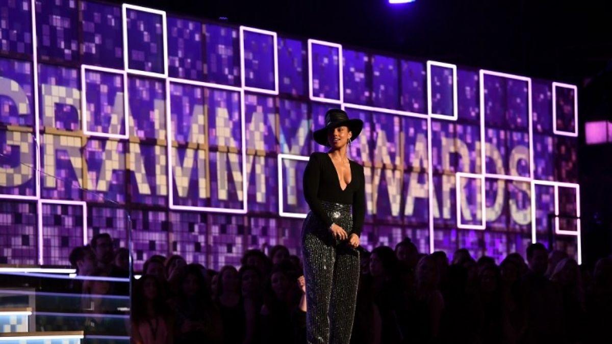 Revisa la lista de los artistas ganadores en los premios Grammy 2019