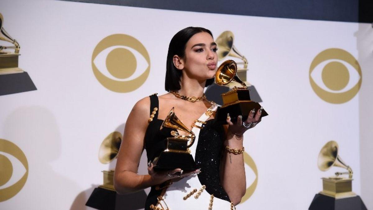 Mejor artista nuevo grammy 2019 celebrity