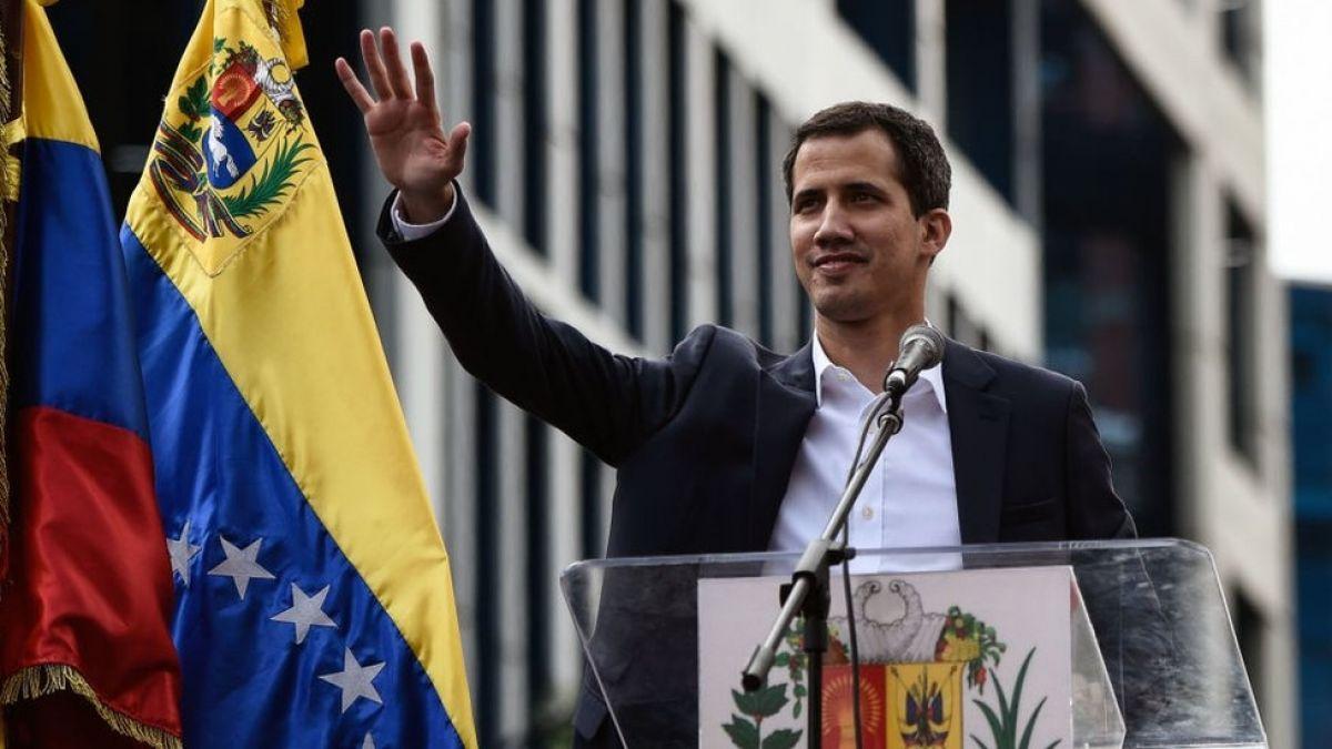 Venezuela: cuánto poder tiene realmente Juan Guaidó como presidente encargado