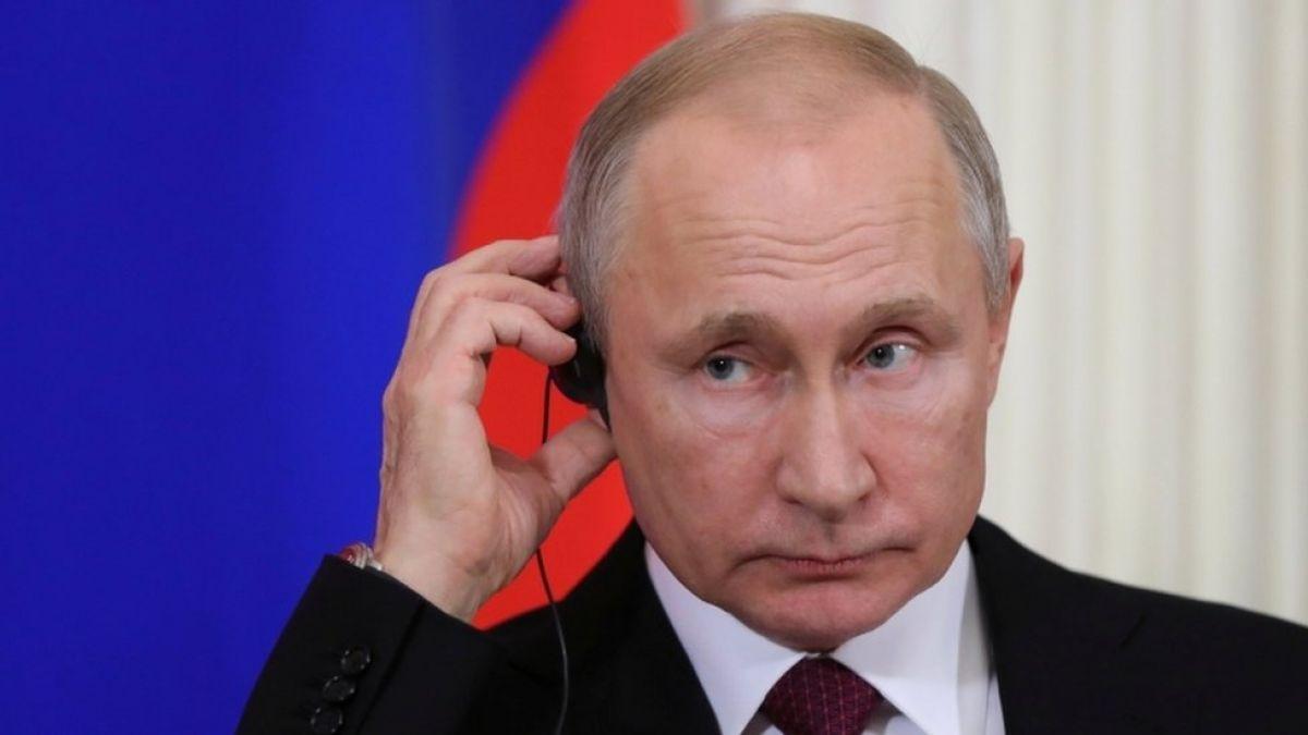 Los planes de Rusia para desconectarse de internet como parte de su preparación para una ciberguerra