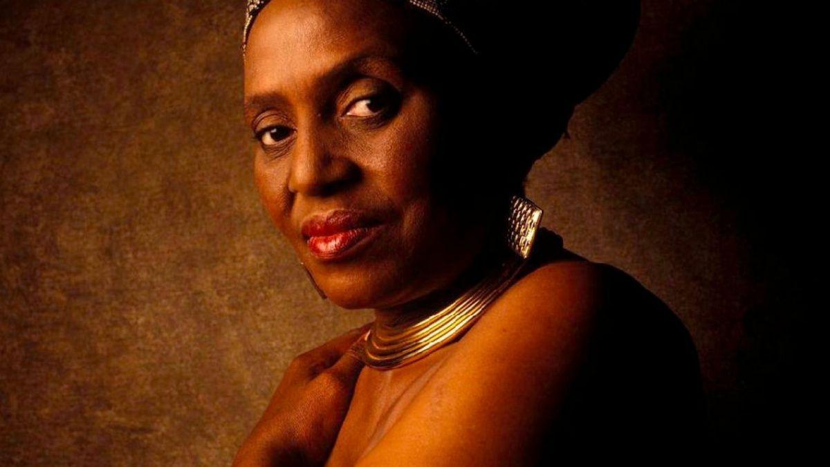 Mujeres Bacanas: Miriam Makeba, la voz de África