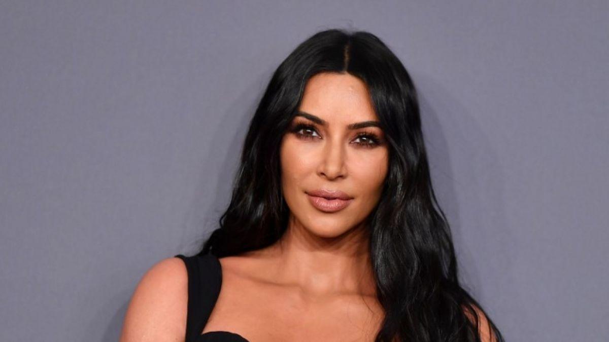La selfie de Kim Kardashian que preocupa a sus seguidores