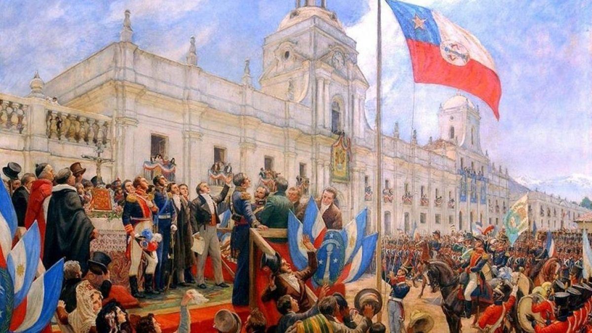 Independencia de Chile: por qué se celebra en septiembre y no el 12 de febrero cuando realmente pasó