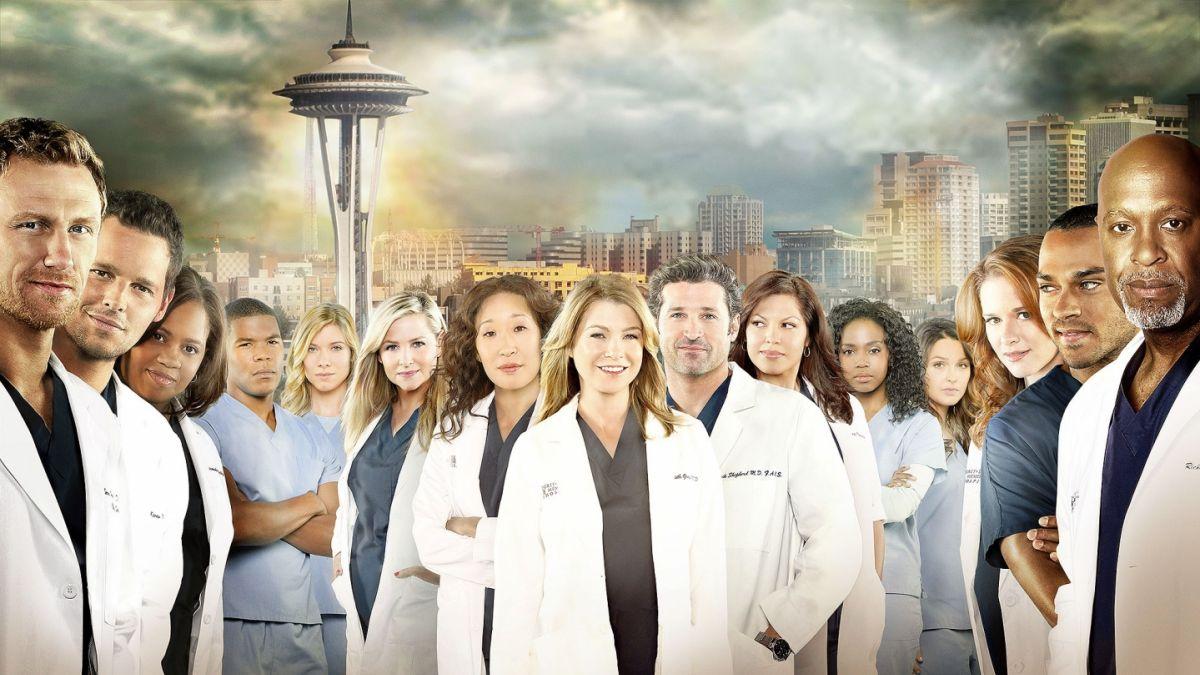 El nuevo guiño a Derek Shepherd que tendrá Grey\'s Anatomy | Tele 13