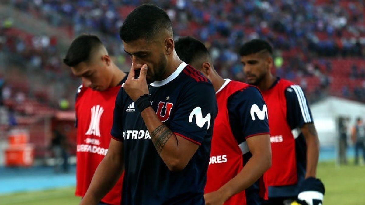 Sin piedad: Los memes tras el fracaso de la U en Copa Libertadores