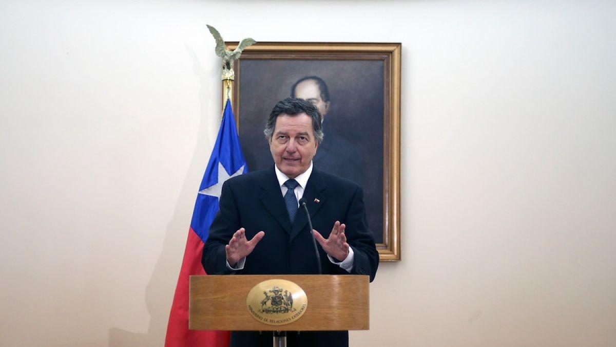 Río Silala: Chile presenta réplica ante La Haya por demanda contra Bolivia