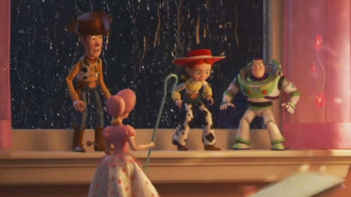 Toy Story 4: se reveló nuevo adelanto con Betty de protagonista
