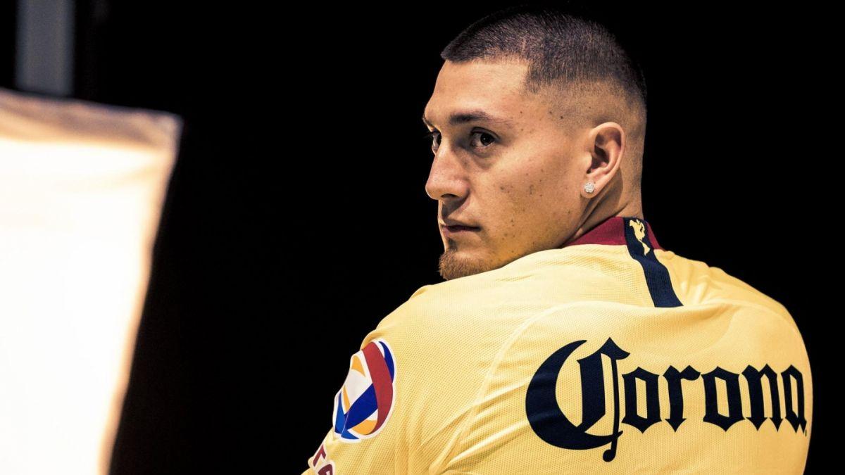 González y el gol, un clásico - Deportes