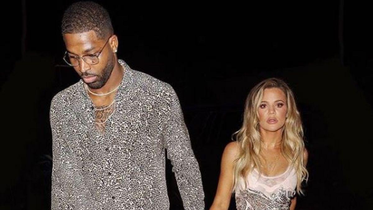 Khloé Kardashian rompe con Tristan Thompson tras infidelidad