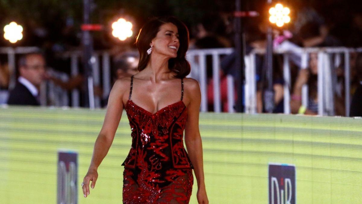 5f035d22e Revisa los 10 mejor vestidos de la Gala del Festival de Viña 2019