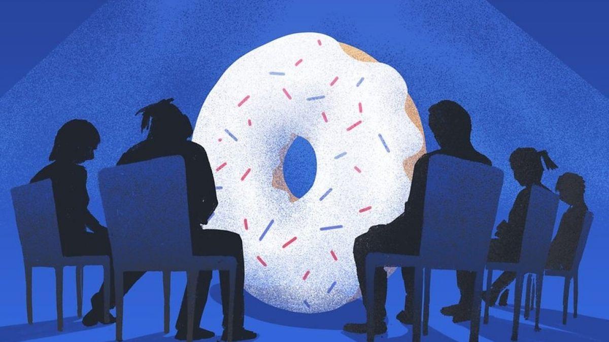 Comedores compulsivos era como tener que controlar a un monstruo tele 13 - Comedores compulsivos anonimos ...