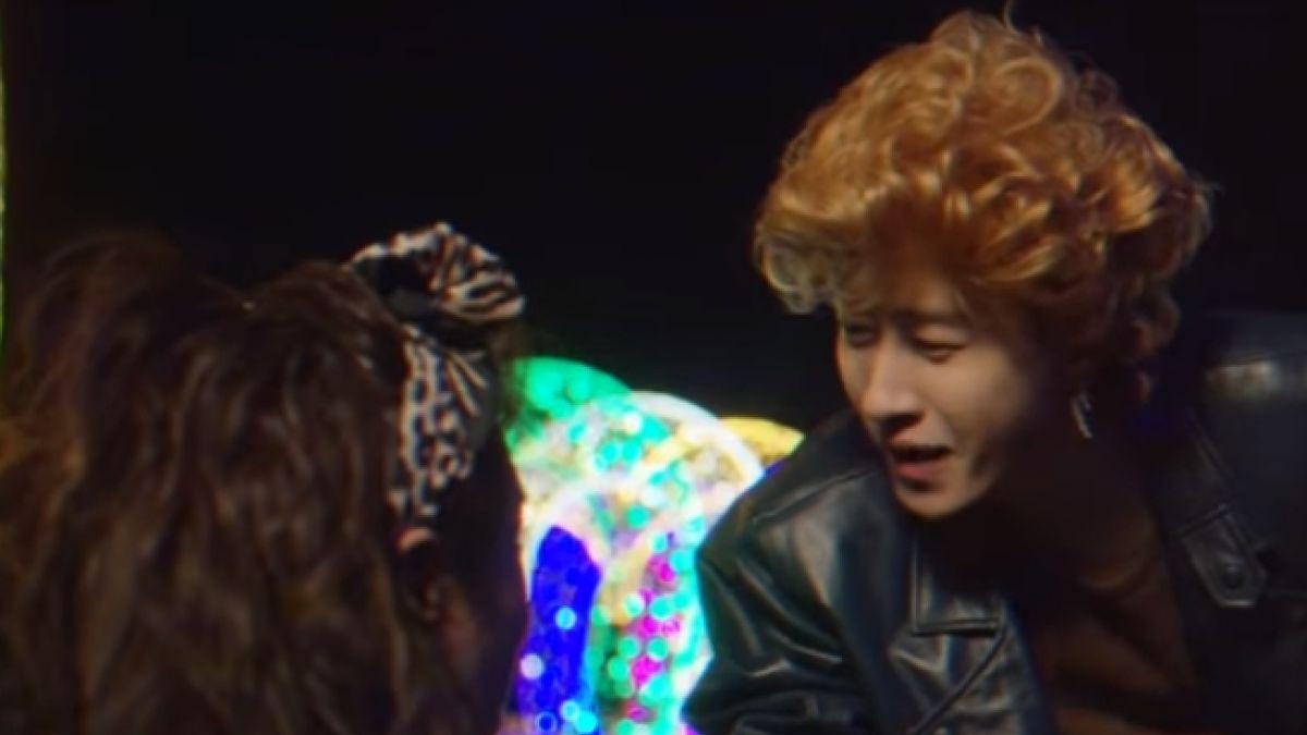 Super Junior estrena el video de 'Ahora te puedes marcar'