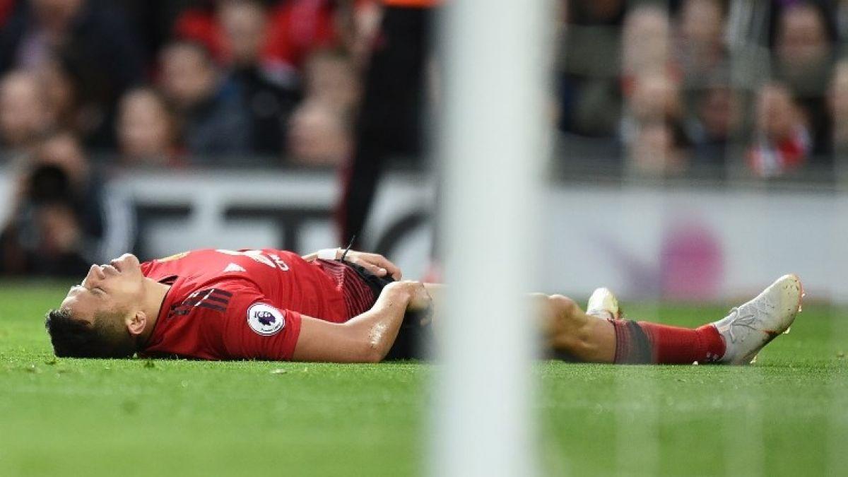 El capitán del Manchester United dejará el Club en junio — Antonio Valencia