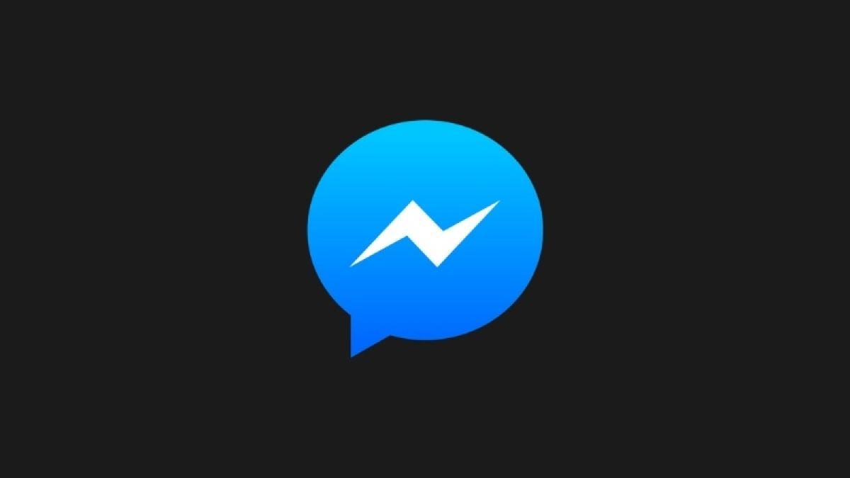 Cómo activar el modo oscuro de Messenger