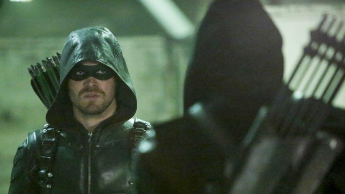 'Arrow' terminará después de la octava temporada