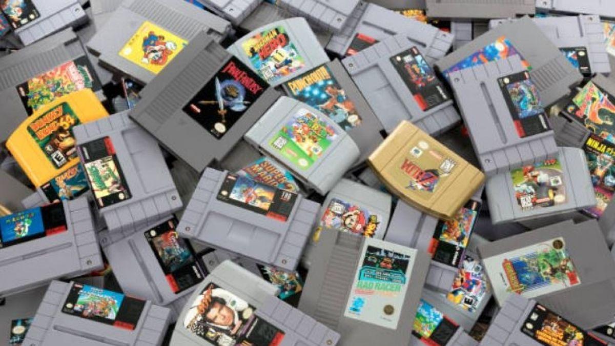 Descubren un juego desconocido de NES más de 30 años después