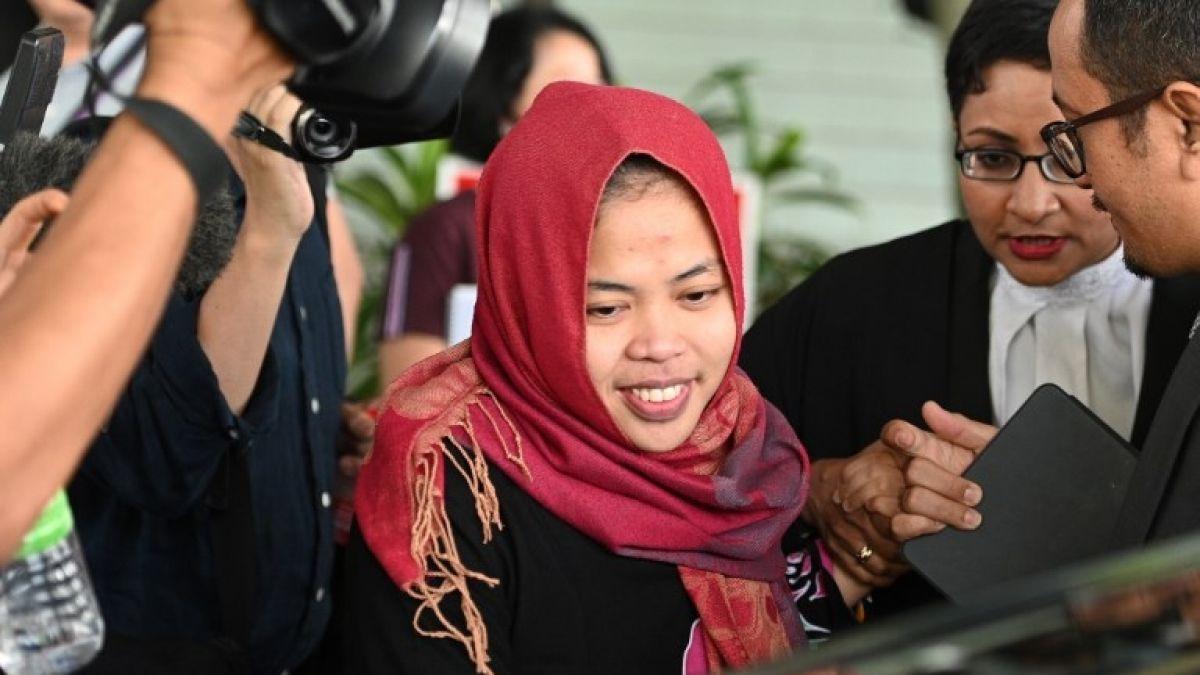 MALASIA: Liberan una de las acusadas asesinar hermano de Kim Jong Un
