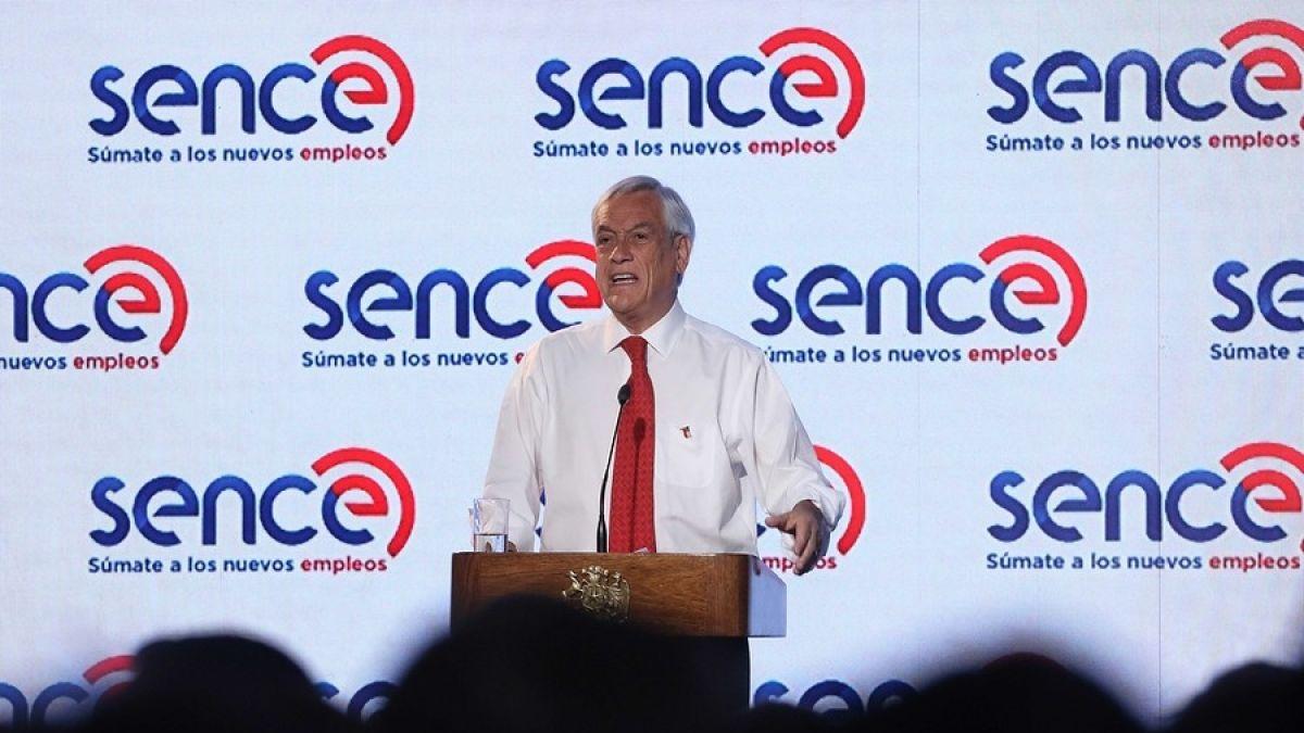 Piñera convoca a Consejo de Gabinete y fija prioridades para 2019