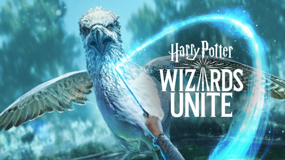 Wizards Unite llega a Google Play — Harry Potter